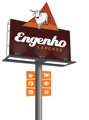 Engenho Lanches | Rod. BR 101 | Km 266 | Penha | Paulo Lopes | SC